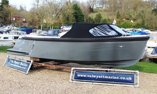 Image of Corsiva 595 Tender for sale in United Kingdom for £19,280 Wargrave, United Kingdom
