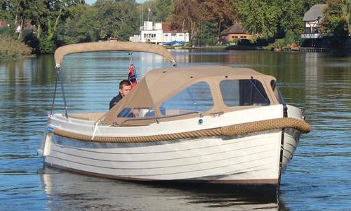 Image of Interboat Intender 700 for sale in United Kingdom for £41,960 Wargrave, United Kingdom