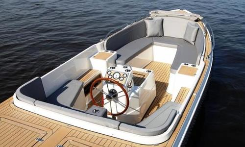 Image of Interboat 6.5 for sale in United Kingdom for £37,190 Wargrave, United Kingdom