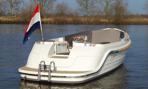 Image of Interboat Intender 650 for sale in United Kingdom for £39,030 Wargrave, United Kingdom