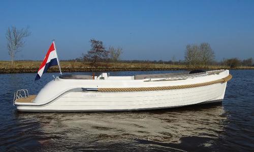 Image of Interboat Intender 650 for sale in United Kingdom for £40,580 Wargrave, United Kingdom