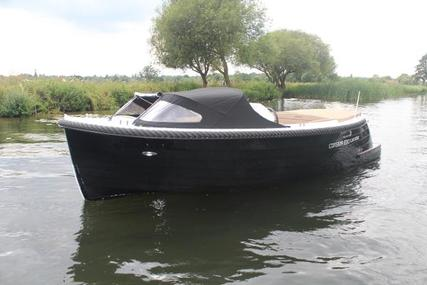Corsiva 690 Tender for sale in Poland for £23,600