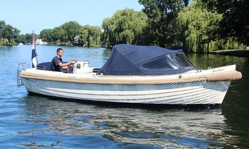 Image of Interboat 22 Xplorer for sale in United Kingdom for £43,980 Wargrave, United Kingdom