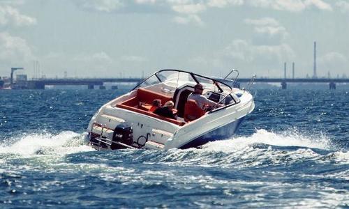 Image of Corsiva Coaster 600DC 115hp for sale in United Kingdom for £30,670 Wargrave, United Kingdom