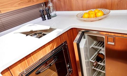 Image of Haines 400 Aft Cabin for sale in United Kingdom for £450,450 Wargrave, United Kingdom