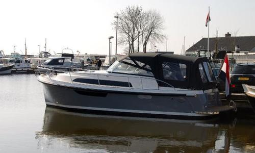 Image of Intercruiser 31 for sale in United Kingdom for £176,210 Wargrave, United Kingdom