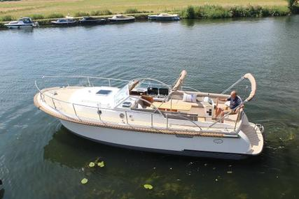 Intercruiser 29 for sale in United Kingdom for £166,110