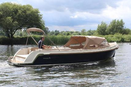 Interboat Intender 820 for sale in United Kingdom for €85,720 (£78,284)