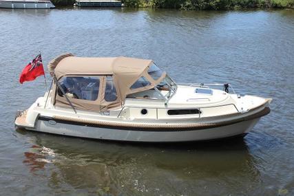 Intercruiser 28 Cabrio for sale in United Kingdom for £119,290