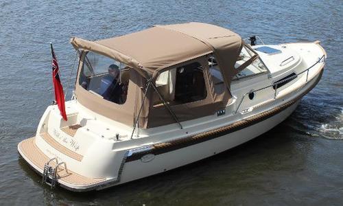 Image of Intercruiser 28 Cabrio for sale in United Kingdom for £126,630 Wargrave, United Kingdom