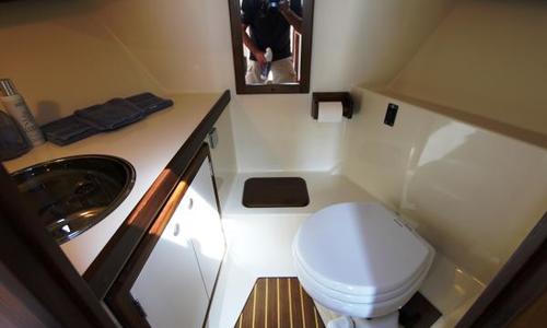 Image of Intercruiser 27 Cabin for sale in United Kingdom for £114,690 Wargrave, United Kingdom