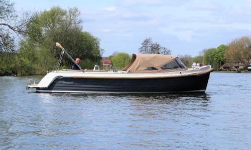 Image of Interboat Intender 820 for sale in United Kingdom for £51,310 Wargrave, United Kingdom