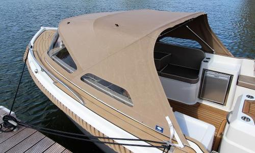 Image of Interboat Intender 820 for sale in United Kingdom for £52,800 Wargrave, United Kingdom