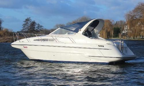 Image of Sealine 260 Senator for sale in United Kingdom for £25,000 Wargrave, United Kingdom