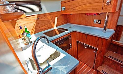 Image of Haines 32 Offshore for sale in United Kingdom for £241,440 Wargrave, United Kingdom