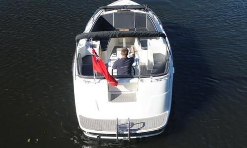 Image of Interboat Intender 780 for sale in United Kingdom for £50,870 Wargrave, United Kingdom
