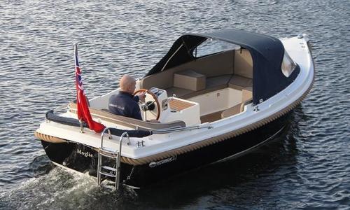 Image of Interboat 17 for sale in United Kingdom for £29,840 Wargrave, United Kingdom