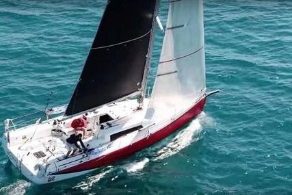 Jeanneau Sun Fast 3600 for sale in Italy for €170,000 (£146,585)