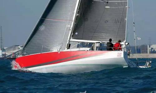 Image of Jeanneau Sun Fast 3600 for sale in Italy for €170,000 (£146,276) Toscany, Italy