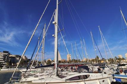 Jeanneau Sun Odyssey 45 DS for sale in Spain for €160,000 (£146,120)
