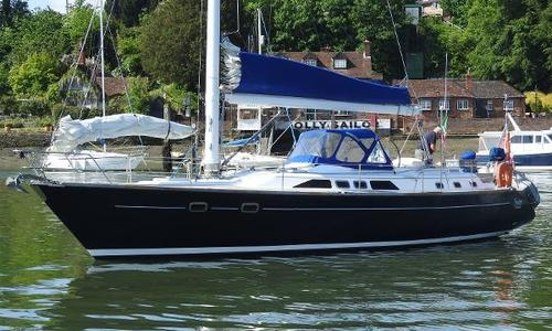 Image of Freedom 45 CC for sale in United Kingdom for £110,000 Swanwick, United Kingdom