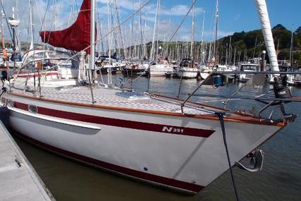 Najad 391 for sale in United Kingdom for £140,000
