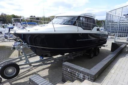 Jeanneau Merry Fisher 795 Legend - IN STOCK NOW for sale in United Kingdom for £70,764
