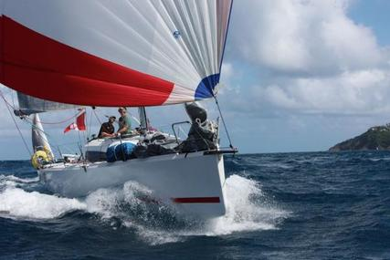 Jeanneau Sun Fast 3600 for sale in Ireland for €149,000 (£128,470)