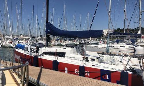 Image of Jeanneau Sun Fast 3600 for sale in Spain for €164,950 ($199,251) Estopona, Spain