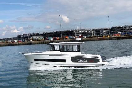 Jeanneau Merry Fisher 895 Marlin Offshore- IN STOCK NOW for sale in United Kingdom for £158,579
