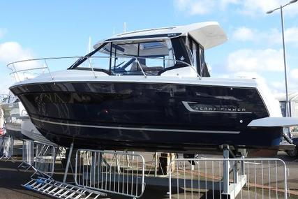 Jeanneau Merry Fisher 895 Legend for sale in United Kingdom for £141,774