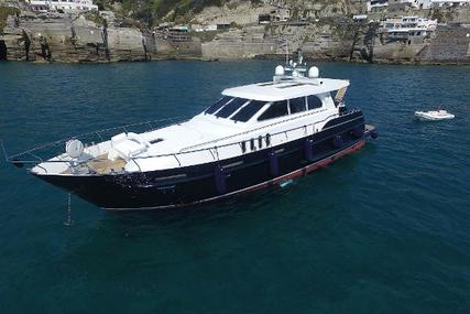 PACIFIC PRESTIGE 170 for sale in Italy for £500,000