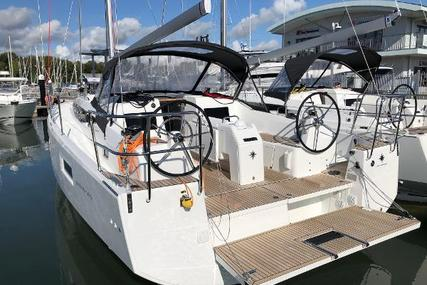 Jeanneau Sun Odyssey 410 for sale in United Kingdom for £232,490