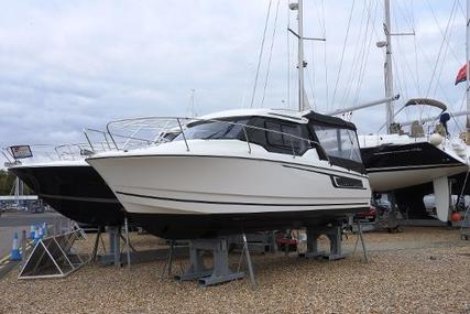 Jeanneau Merry Fisher 795 for sale in United Kingdom for £51,000