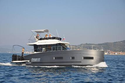 Futura 40 TO ORDER for sale in United Kingdom for £161,000