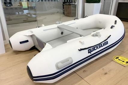 Quicksilver 250 AIRDECK for sale in United Kingdom for £655