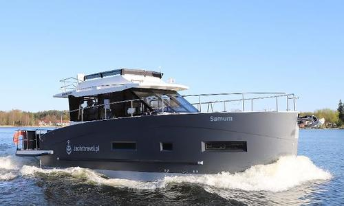 Image of Futura 40 TO ORDER for sale in United Kingdom for £161,000 York, United Kingdom
