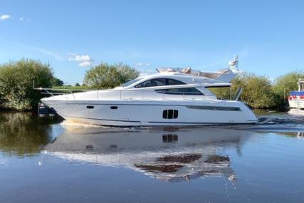 Fairline Phantom 48 for sale in United Kingdom for £325,000