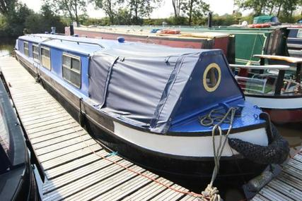 Narrowboat narrowbeam for sale in United Kingdom for £26,950