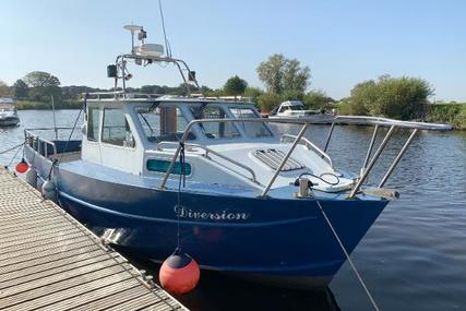 Bruce Roberts Coastworker (Owner Built) for sale in United Kingdom for £34,950