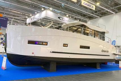 Futura 36 TO ORDER for sale in United Kingdom for £155,000