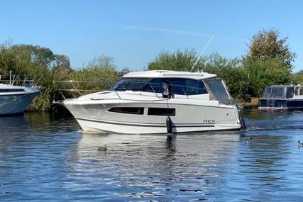 Jeanneau NC 9 for sale in United Kingdom for £135,000