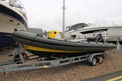 XS Ribs 700 for sale in United Kingdom for £18,950