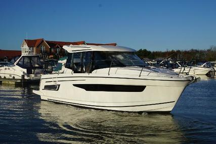 Jeanneau Merry Fisher 895 for sale in United Kingdom for £129,950