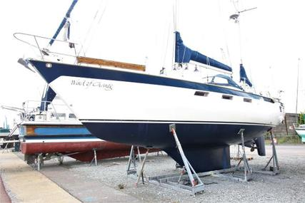 Oyster 39 for sale in United Kingdom for £57,500