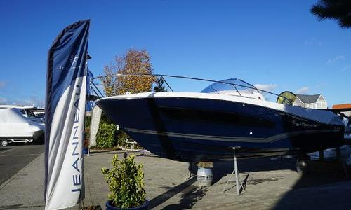 Image of Jeanneau Cap Camarat 7.5 WA for sale in United Kingdom for £74,950 Lincoln, United Kingdom
