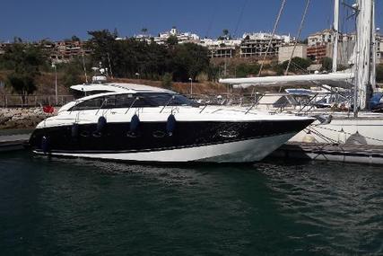 Princess V42 for sale in Portugal for £275,000