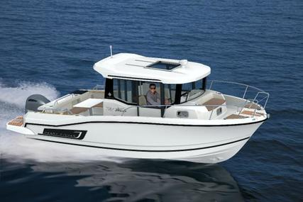 Jeanneau Merry Fisher 795 Marlin for sale in United Kingdom for £63,345