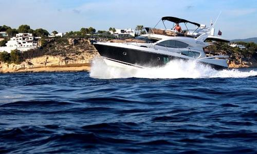 Image of Pearl 50 for sale in United Kingdom for €700,007 (£608,818) Burton Waters, United Kingdom