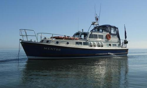 Image of Nelson 45 for sale in United Kingdom for £74,950 Ipswich, United Kingdom